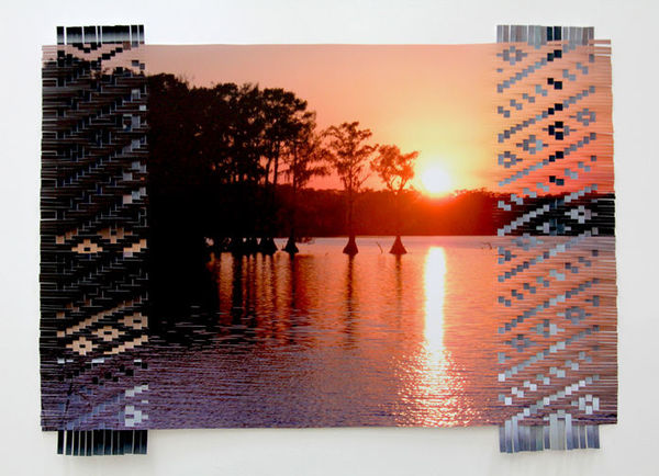 Weaving the Bayou 2
